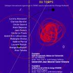 Colloque international Le temps à l'épreuve des œuvres numériques / les œuvres numériques à l'épreuve du temps